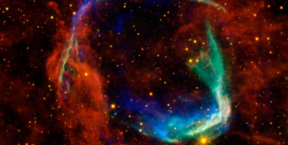 Efecto Doppler en el telescopio