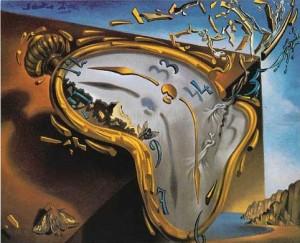 No todo es vigilia, nota Dalí