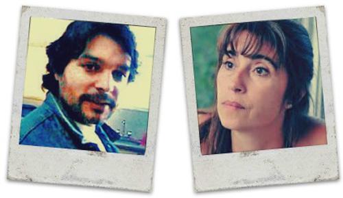 Sandra y Carlos