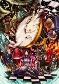 Alicia y el tiempo