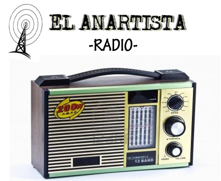 EL ANARTISTA - RADIO II