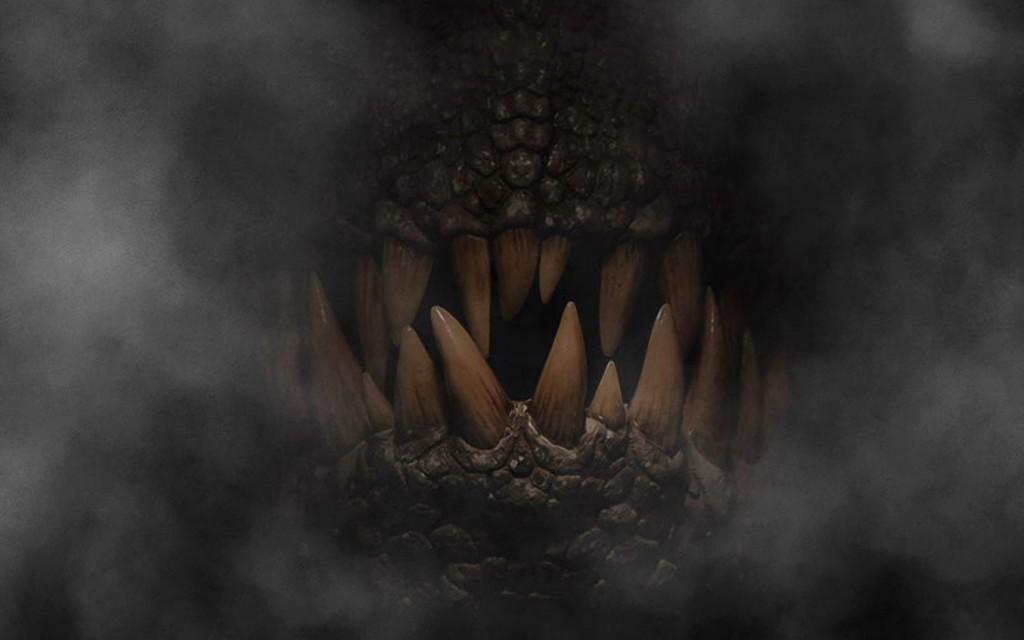 Dinosaur-Indominus-Rex-Jurassic-World-Poster-Wallpaper