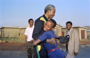 Foto N 10 N. Mandela