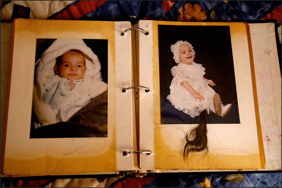 imagen 4 - Album de Paulina Lujan 16 años - desapario 4 marzo 2008 Enc muerta 4 d despues en las afueras
