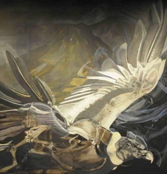 2 Condor. Angela Leibele