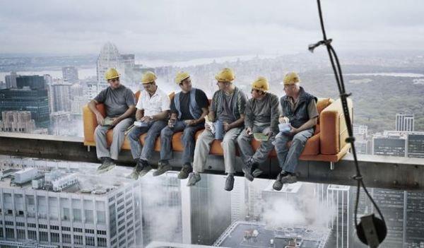 descanso obrero