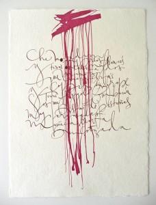 Silvia Cordero Vega - caligrafia 02jpg
