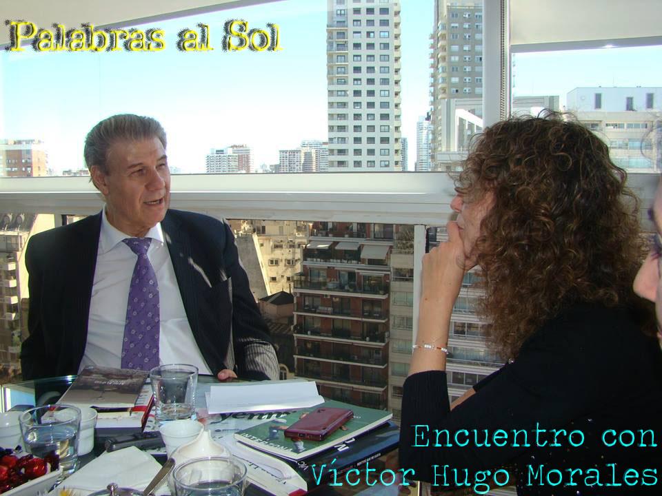 entrevista VH
