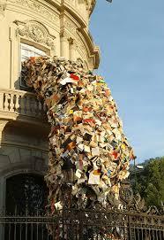 vh lluvia de libros