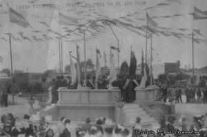 FIESTA PATRIA 1924