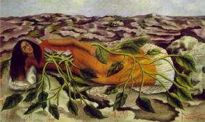 Paul Delvaux, El pueblo de las sirenas