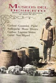 Revista Museos de desierto casbas