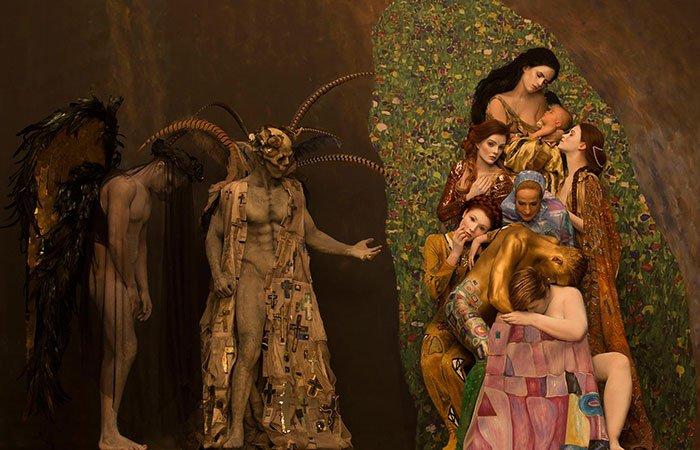Inge_Prader_Gustav_Klimt_LifeBall_Vienna10