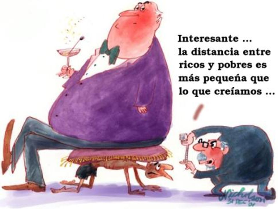 Foto N°3-Nota Revista- Diferencia entre ricos y  pobres(11-05-16)