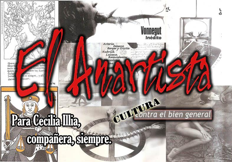 El Anartista