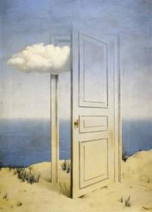 """""""La Vittoria"""" (1939) de René Magritte"""