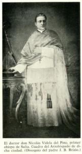 Del Pino  IMÁGEN II