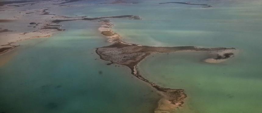 Entre islas I-Carolina Diéguez