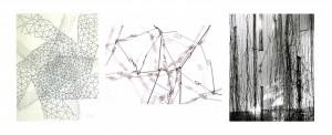 imagen 04 - Gego. Dibujo - Dibujo sin papel y Reticulárea