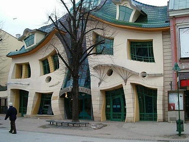 Casa movida -  elpesonuestro.com