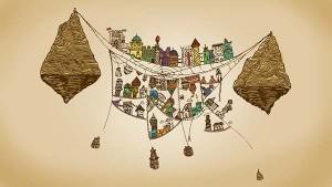 """""""Ottavia"""" – Las Ciudades Invisibles – I. Calvino"""