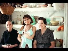 La tía Andaluza