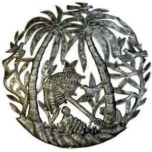 victor 3, haití,a rte en metal1937_orig