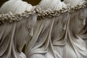 Las vestales veladas - Raffaelle Monti