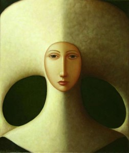 Magnolia - George Underwood