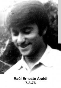 Raúl Araldi
