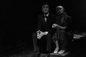 Carlo Argento y Jessica Schultz. Ph: Josefa Fernández