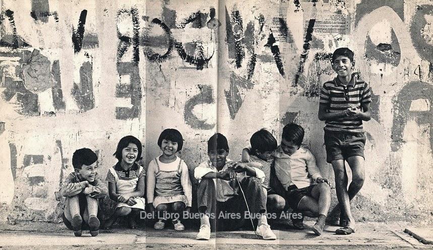 Del libro Buenos Aires Buenos Aires