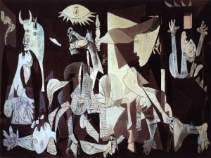 Guernica-Pablo-Picasso