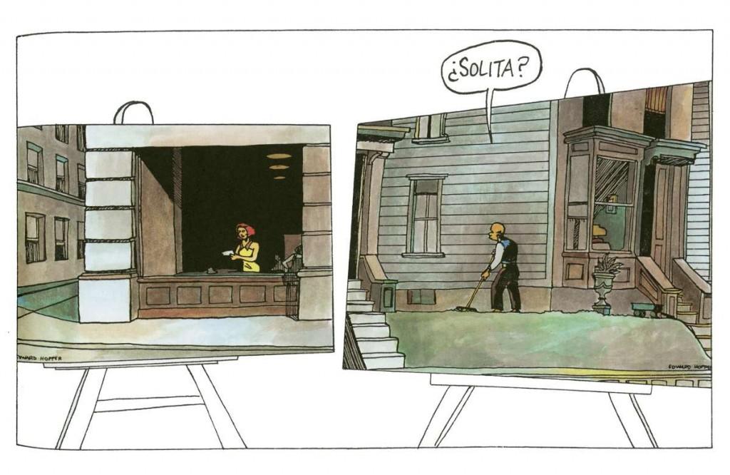 "REP. ""Bellas Artes"" (Hopper)"