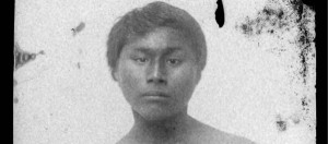 Sam Slick Asesinado por negarse a saquear tumbas de sus ancestros.