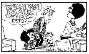 Mafalda. Quino (1)