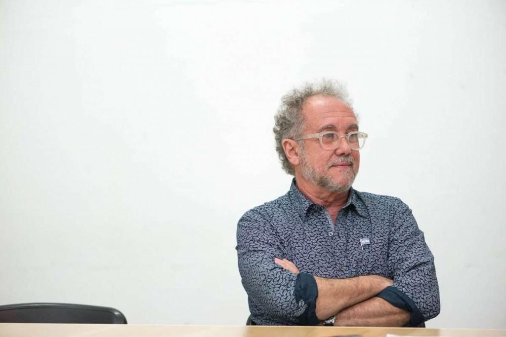 Zimmermann, M. Foto: Diego Grispo