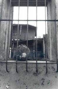 Infancia en la Boca. EDO