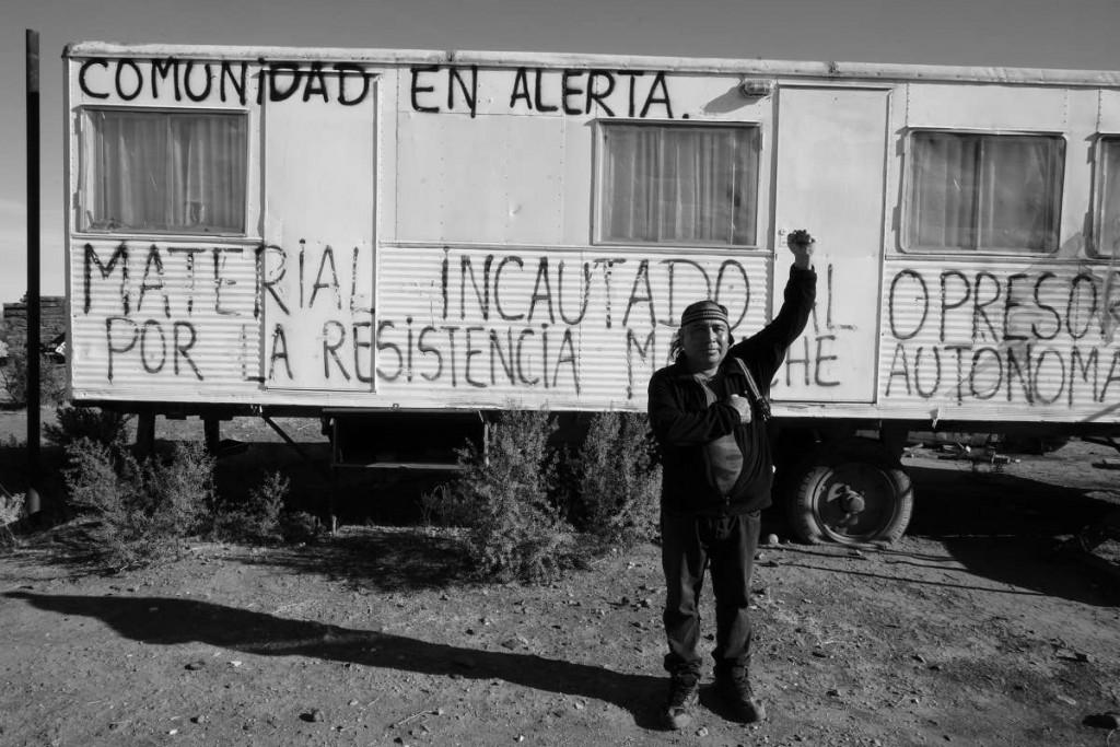 "Zimmermann, M. ""Lof mapuche, Cerro León, Neuquén"""
