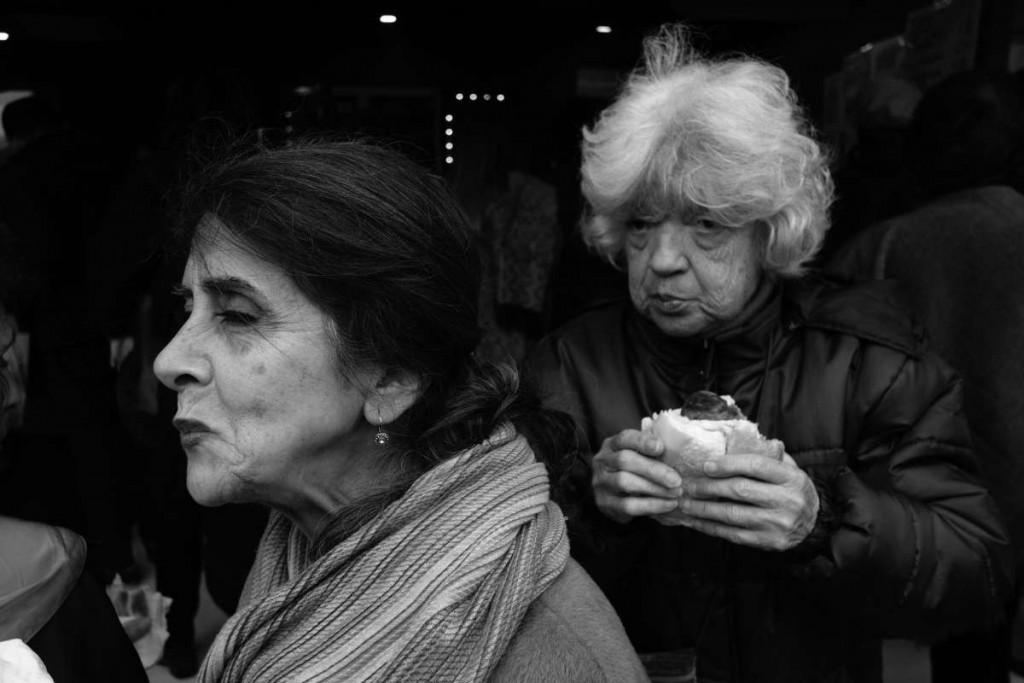 "Zimmermann, M. ""Sociedad Rural, Buenos Aires"""