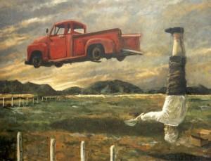 Fernando Maldonado - Surrealismo