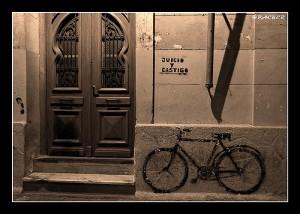 Las bicicletas de Rosario - Fernando Traverso
