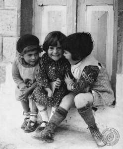 Secretos en el umbral, 1934. Archivo General de la Nación