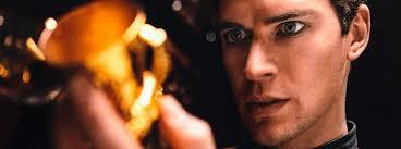 Voldemort divide su alma.