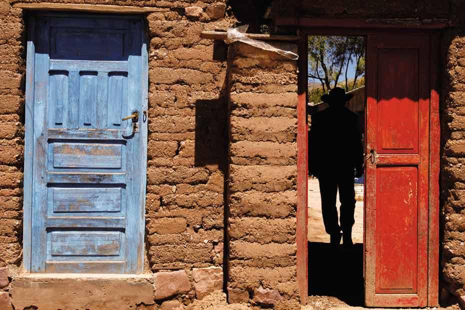 Imagen 9. casa del norte argentino