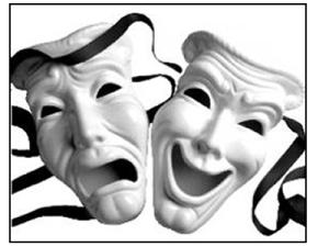 Mascaras-Teatro