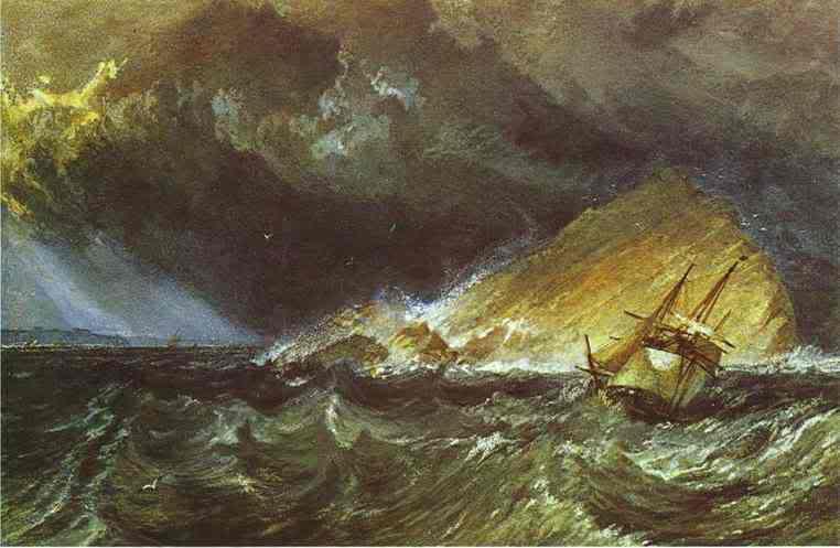 Naufragio Turner