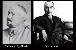 madan y apolinarie
