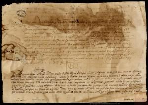 carta-rey-portugal-1488-1