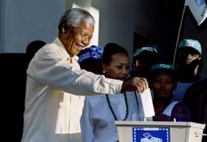 Foto N. 8 N. Mandela